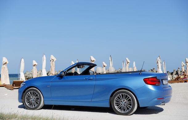 6 ore de fotografie auto: cu Mini și BMW în fața cursanților Festivalului Internațional de Arte Vizuale - Poza 46
