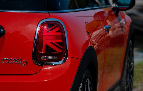 6 ore de fotografie auto: cu Mini și BMW în fața cursanților Festivalului Internațional de Arte Vizuale - Poza 20
