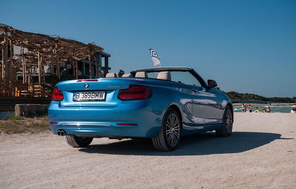 6 ore de fotografie auto: cu Mini și BMW în fața cursanților Festivalului Internațional de Arte Vizuale - Poza 40