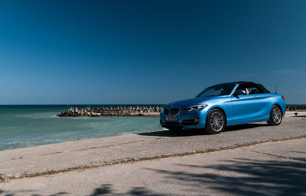 6 ore de fotografie auto: cu Mini și BMW în fața cursanților Festivalului Internațional de Arte Vizuale - Poza 39