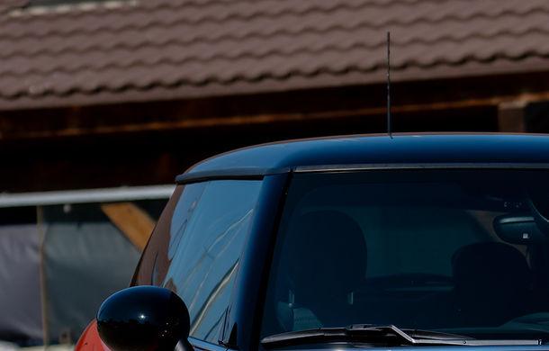 6 ore de fotografie auto: cu Mini și BMW în fața cursanților Festivalului Internațional de Arte Vizuale - Poza 14