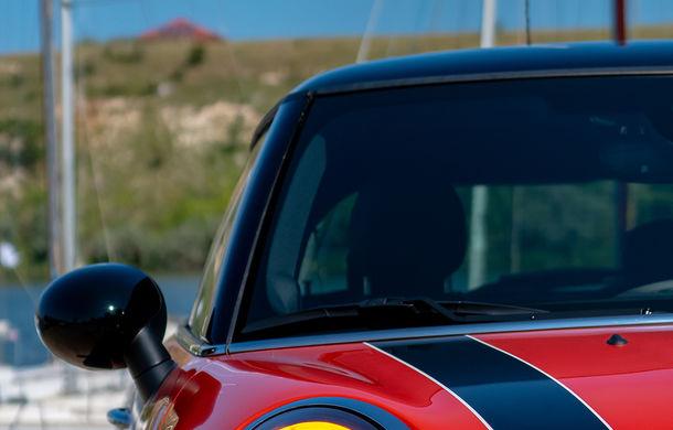 6 ore de fotografie auto: cu Mini și BMW în fața cursanților Festivalului Internațional de Arte Vizuale - Poza 16