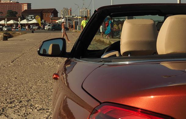 6 ore de fotografie auto: cu Mini și BMW în fața cursanților Festivalului Internațional de Arte Vizuale - Poza 49