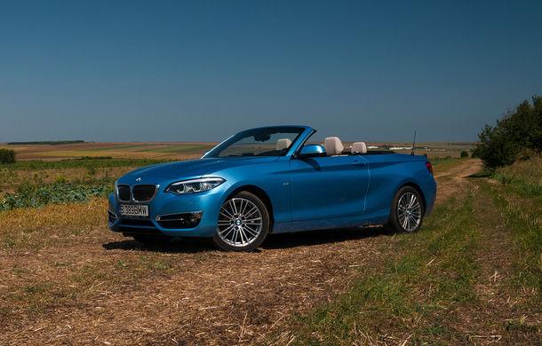 6 ore de fotografie auto: cu Mini și BMW în fața cursanților Festivalului Internațional de Arte Vizuale - Poza 37