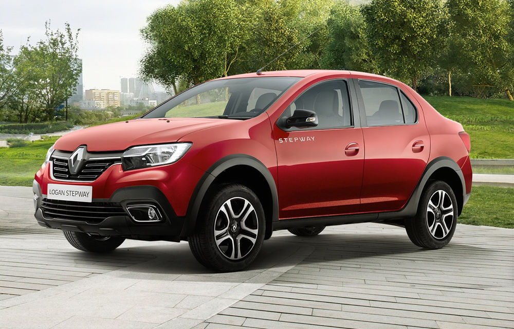 Schimbare de strategie: Renault nu va mai vinde modele Dacia sub brandul francez în Rusia și Brazilia, cu excepția lui Duster - Poza 1