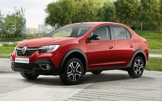 Schimbare de strategie: Renault nu va mai vinde modele Dacia sub brandul francez în Rusia și Brazilia, cu excepția lui Duster