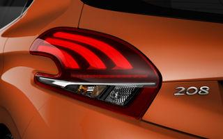 Detalii despre viitoarea generație Peugeot 208: platformă nouă, versiune electrică și design influențat de SUV-urile 3008 și 5008