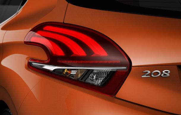 Detalii despre viitoarea generație Peugeot 208: platformă nouă, versiune electrică și design influențat de SUV-urile 3008 și 5008 - Poza 1