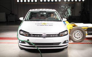 Testele Euro NCAP: cum sunt realizate și prin ce probe trec mașinile în încercarea de a bifa mult-râvnitele cinci stele