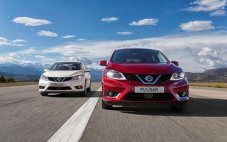 """Nissan va opri vânzările lui Pulsar în Europa: """"Ne adaptăm tendinței care arată preferințele clienților pentru SUV-uri"""""""