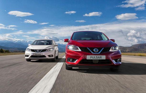 """Nissan va opri vânzările lui Pulsar în Europa: """"Ne adaptăm tendinței care arată preferințele clienților pentru SUV-uri"""" - Poza 1"""