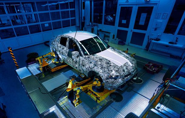 Informații noi despre viitoarea generație BMW Seria 3: sedanul are un coeficient aerodinamic de 0.23 și cel mai puternic motor cu 4 cilindri din istoria companiei - Poza 29