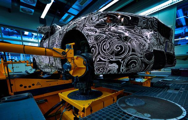Informații noi despre viitoarea generație BMW Seria 3: sedanul are un coeficient aerodinamic de 0.23 și cel mai puternic motor cu 4 cilindri din istoria companiei - Poza 26