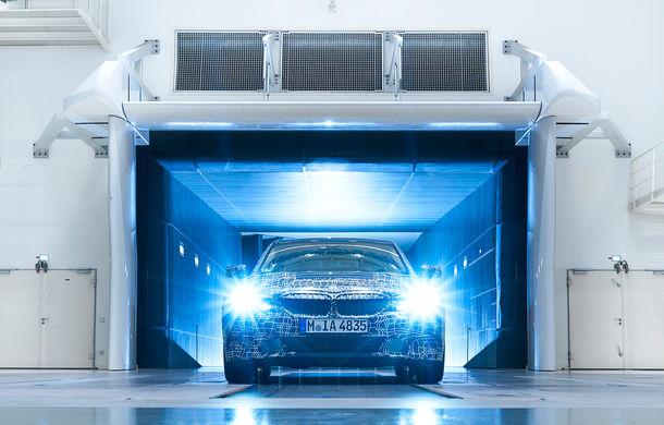 Informații noi despre viitoarea generație BMW Seria 3: sedanul are un coeficient aerodinamic de 0.23 și cel mai puternic motor cu 4 cilindri din istoria companiei - Poza 31