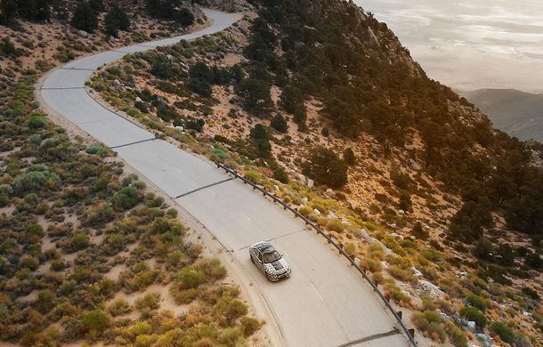 Informații noi despre viitoarea generație BMW Seria 3: sedanul are un coeficient aerodinamic de 0.23 și cel mai puternic motor cu 4 cilindri din istoria companiei - Poza 18
