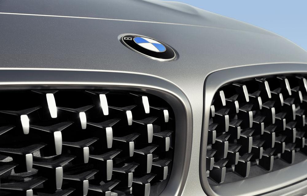 Toate informațiile despre noul BMW Z4: trei motorizări pe benzină și doar 10 secunde pentru acționarea plafonului soft-top - Poza 46