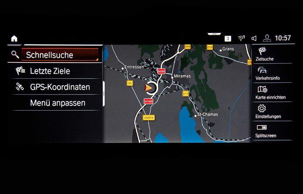 Toate informațiile despre noul BMW Z4: trei motorizări pe benzină și doar 10 secunde pentru acționarea plafonului soft-top - Poza 52