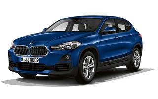 Noutăți de toamnă în gama BMW: ediție specială M Sport Shadow pentru Seria 1 și îmbunătățiri pentru SUV-urile X1 și X2