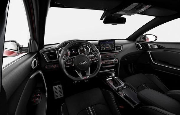 10 lucruri pe care trebuie să le știi despre noul Kia ProCeed - Poza 11