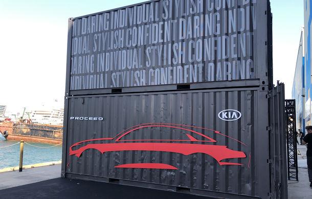 10 lucruri pe care trebuie să le știi despre noul Kia ProCeed - Poza 14