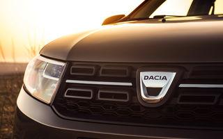 Dacia pregătește un exponat-surpriză pentru Salonul Auto de la Paris, care debutează la începutul lunii octombrie