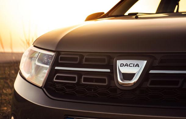 Dacia pregătește un exponat-surpriză pentru Salonul Auto de la Paris, care debutează la începutul lunii octombrie - Poza 1