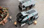Renault EZ-PRO: concept de utilitară autonomă și electrică pentru livrări în mările orașe
