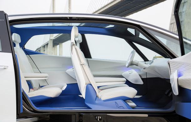 10 lucruri pe care trebuie să le știi despre viitoarele mașini electrice Volkswagen - Poza 8