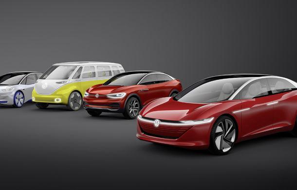 10 lucruri pe care trebuie să le știi despre viitoarele mașini electrice Volkswagen - Poza 17