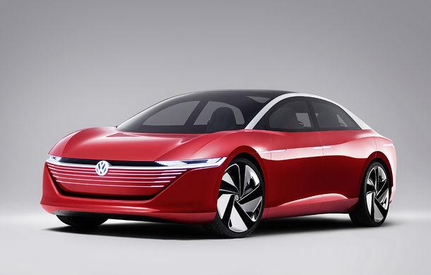 10 lucruri pe care trebuie să le știi despre viitoarele mașini electrice Volkswagen - Poza 6