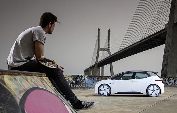 10 lucruri pe care trebuie să le știi despre viitoarele mașini electrice Volkswagen - Poza 10