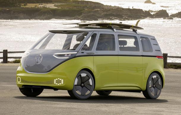 10 lucruri pe care trebuie să le știi despre viitoarele mașini electrice Volkswagen - Poza 5