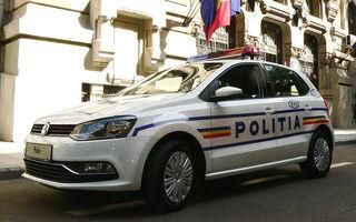 Proiect de lege: șoferii pot scăpa de 2 puncte de penalizare dacă vizionează filme educative ale Poliției