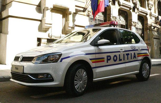Proiect de lege: șoferii pot scăpa de 2 puncte de penalizare dacă vizionează filme educative ale Poliției - Poza 1