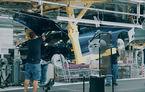 Viitoarea generație BMW Seria 3 apare într-un nou clip oficial: sedanul constructorului german este surprins pe linia de asamblare
