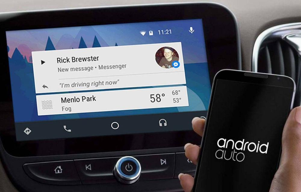 Mașinile Toyota vor fi compatibile cu sistemul Android Auto: anunțul oficial este așteptat în luna octombrie - Poza 1