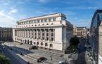 Proiect de lege: mașinile Băncii Naționale care efectuează transporturi de valori vor avea girofar albastru și prioritate pe drumurile publice