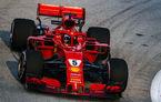 Avancronica Marelui Premiu al Rusiei: victoria, obligatorie pentru Vettel în lupta pentru titlu cu Hamilton