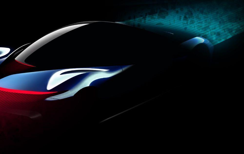 Informații noi despre viitorul Pininfarina PF0: tehnologie dezvoltată cu ajutorul Rimac, croații care au lansat hypercar-ul electric de 1.914 CP - Poza 3