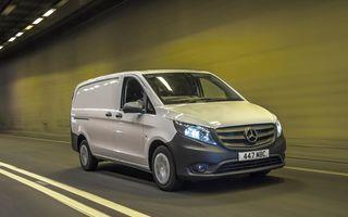 """Studiu Mercedes: """"Transportatorii pierd 37 de zile pe an din cauza traficului intens"""""""