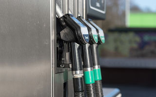 Coduri noi la pompele de carburanți: Benzină E5, E10 sau E85 și diesel B7, B10 sau XTL