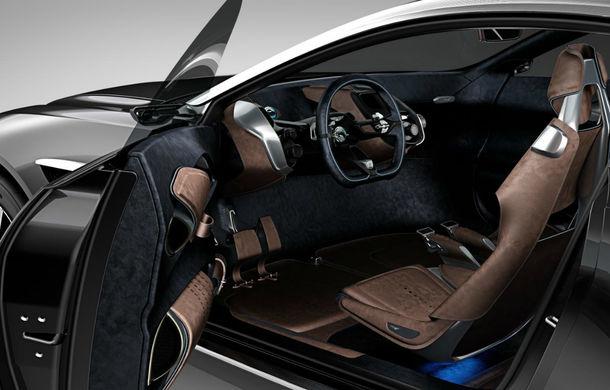 Marile speranțe: SUV-ul Aston Martin va dubla vânzările anuale ale mărcii - Poza 3