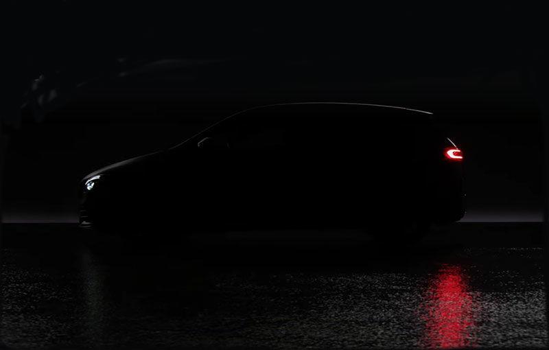 Teasere video cu viitoarea generație Mercedes-Benz Clasa B: monovolumul constructorului german va fi prezentat în cadrul Salonului Auto de la Paris - Poza 1