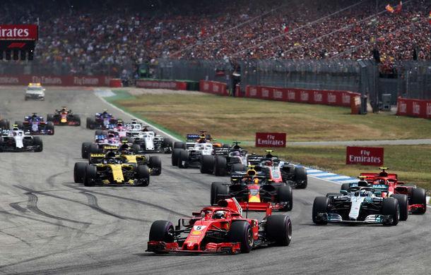 Formatul calificărilor s-ar putea schimba din sezonul 2019: 4 sesiuni, 8 piloți vor lupta pentru pole position - Poza 1