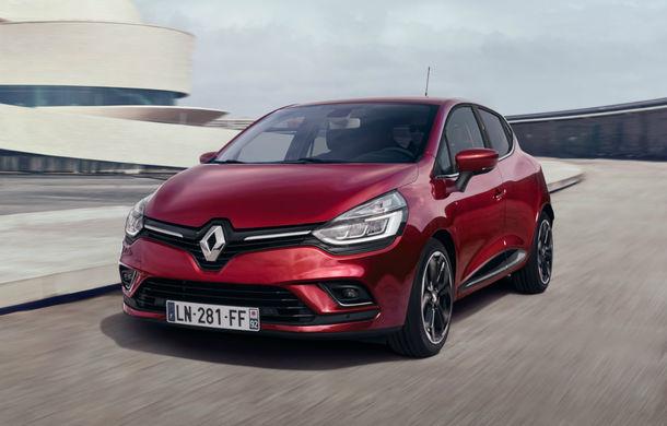 Noutăți în gama Renault pentru 2020: Clio va primi versiune hibridă, iar Megane și Captur vor avea variante plug-in hybrid - Poza 1