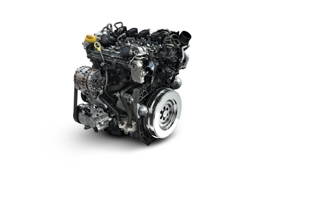 A fost anunțată cea mai puternică Dacia din istorie: motor 1.3 turbo de 130 sau 150 CP pentru Duster - Poza 3