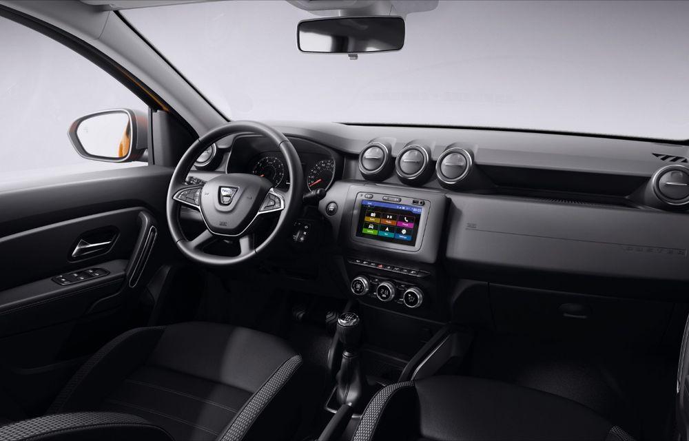 A fost anunțată cea mai puternică Dacia din istorie: motor 1.3 turbo de 130 sau 150 CP pentru Duster - Poza 4