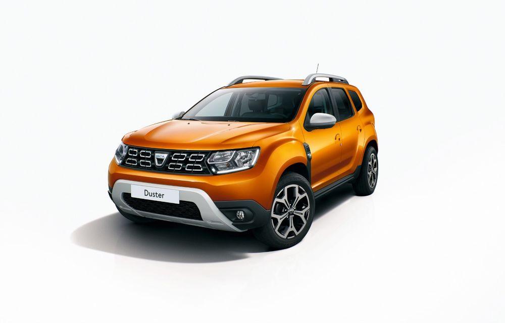 A fost anunțată cea mai puternică Dacia din istorie: motor 1.3 turbo de 130 sau 150 CP pentru Duster - Poza 2