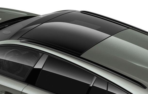 Peugeot lansează seria limitată 508 SW First Edition: aspect sportiv și dotări de top pentru break-ul producătorului francez - Poza 12