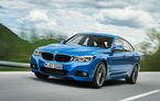 SUV-urile îngroapă încă un model: BMW Seria 3 Gran Turismo nu o să primească o generație nouă
